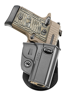 Kimber Holsters - Fobus
