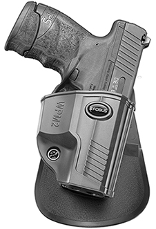 Walther Holsters Fobus